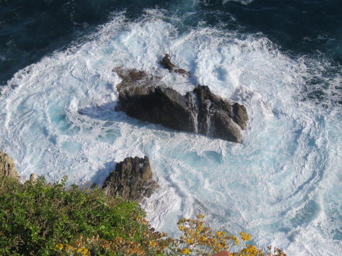 Cinque Terre (Vernazza, Manarola)