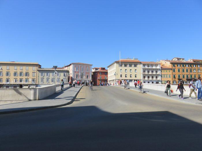 Pise (Pisa)
