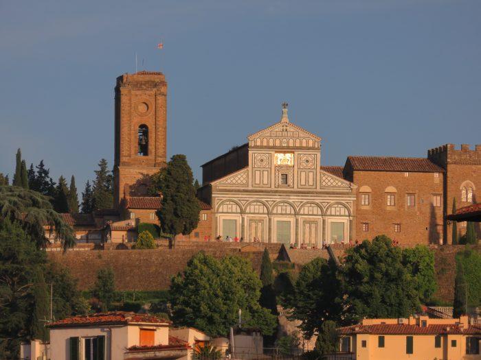 Florence 1 (Firenze 1)